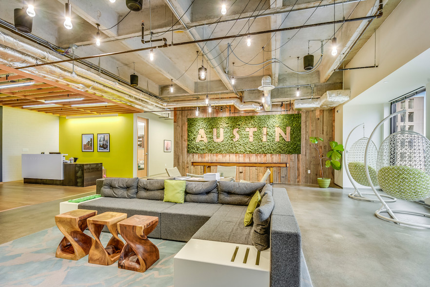 Coworking Space Austin: 15 Best Spaces with Pricing, Amenities & Location [2021] 39