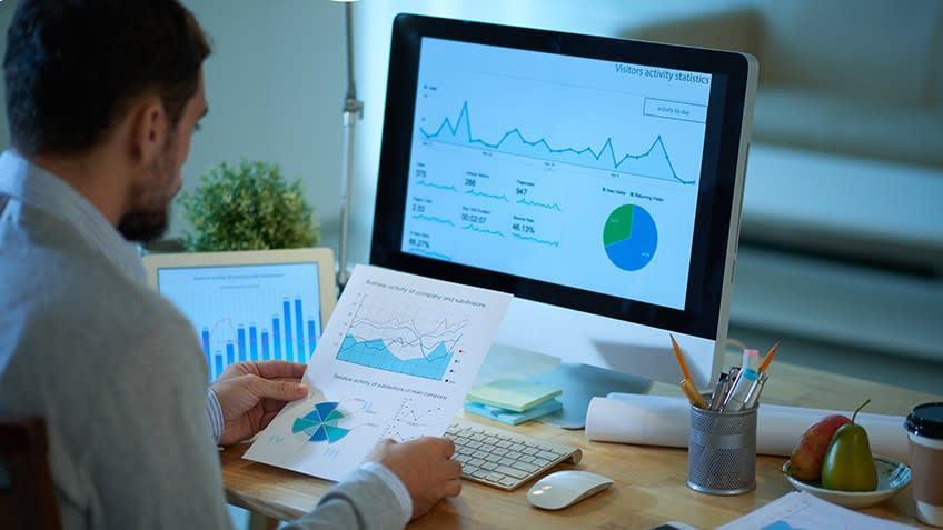 Data Survey Business