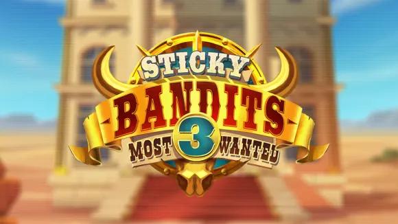 Sticky Bandits 3