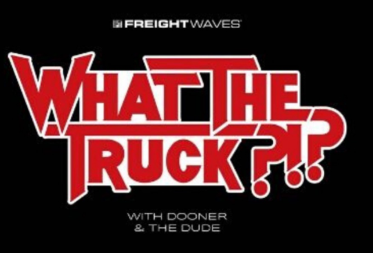 What The Truck Podcast