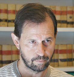 Следственный прокурор Хосе Гринда