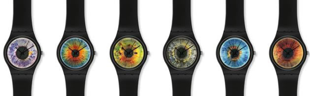 John Rankin photography watches