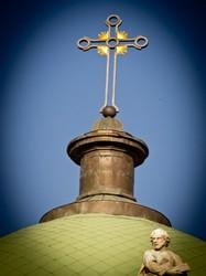 Католический собор св.Екатерины костел