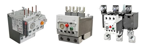 Rơ le nhiệt LS (relay nhiệt LS)
