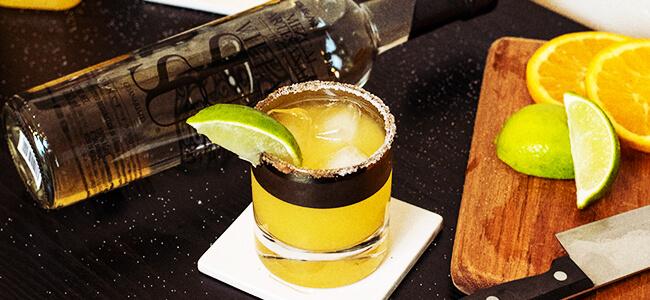 The Mezcalitas, A Popular Mezcal Cocktail