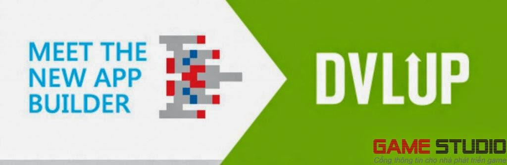 DVLUP team tiết lộ rằng trang web mới của họ sẽ ra mắt vào tuần tới