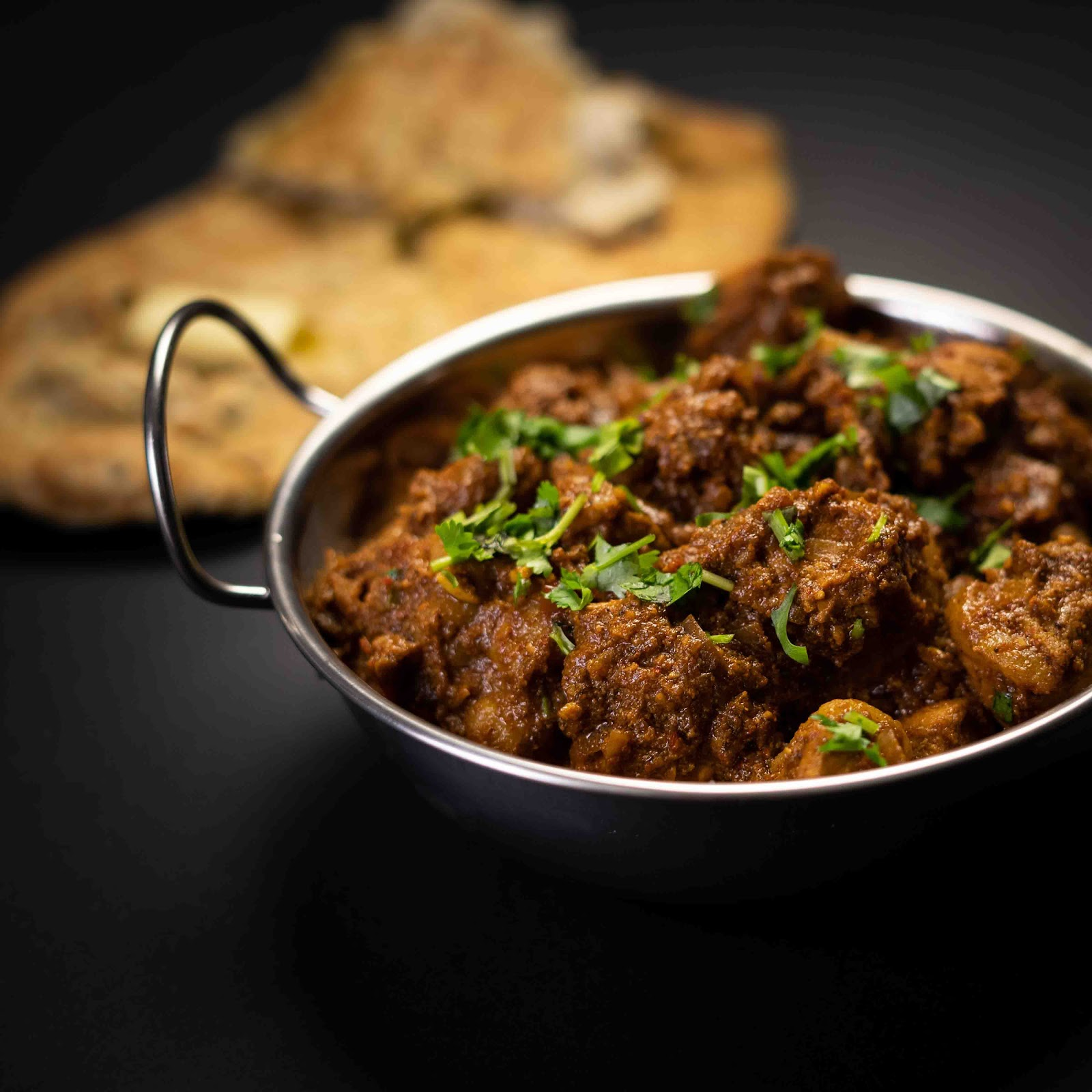Rendang, one of the best curry in Indonesia
