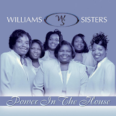 Jesus Will Pick You Up (Power In The House Album Version)