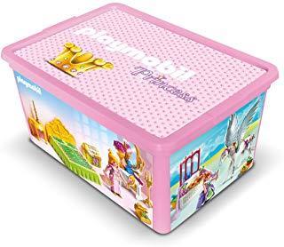 Playmobil–064749–Caja–Princesas–12l
