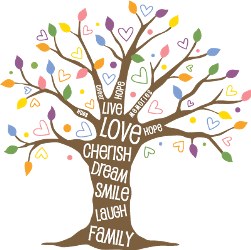 Image result for Family tree transparent