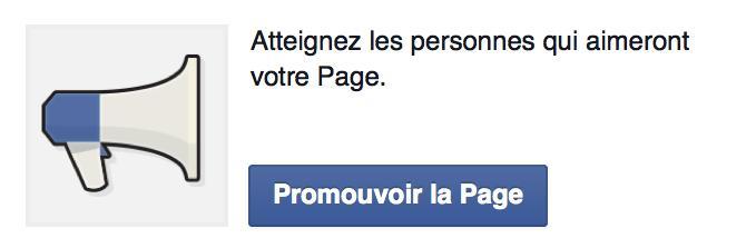 """Résultat de recherche d'images pour """"Faire la promotion de votre page Facebook"""""""