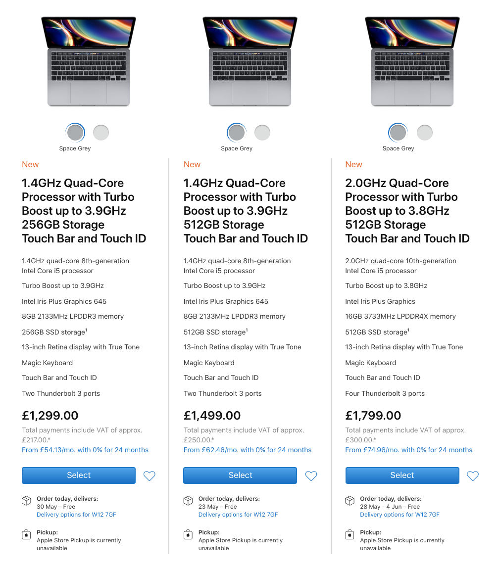 The apple method of pricing your service