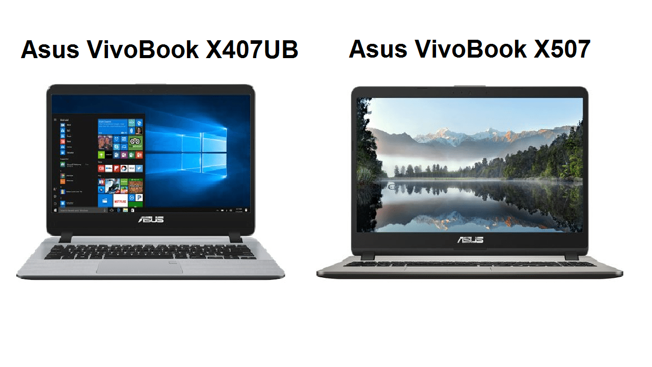 Image result for Vivobook X507 X407