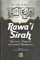 Rawa'i Sirah, Kisah-Kisah Inspiratif dari Kehidupan Rasulullah SAW | RBI