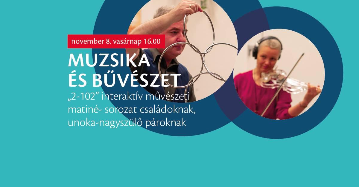Budapest Kids hétvégi programajánló – 11.06-11.08.