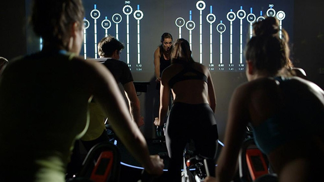 4 Things I Learned in Spin Class About Personalized Learning (that's right, spin class)