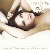 Sensual Beings, Vol.1 (15 Sensual and Harmonious Steps for Love Making)