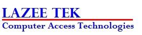LaZee Tek Logo