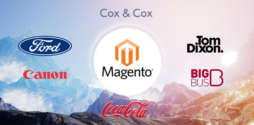 Magento vs. Shopify 1