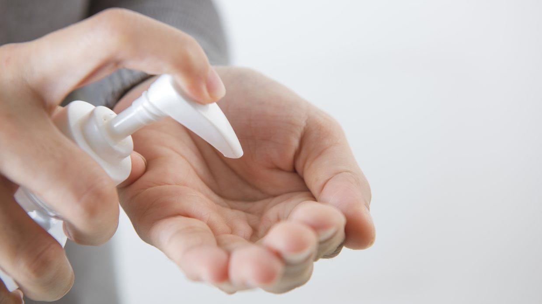 hand sanitizer malaysia