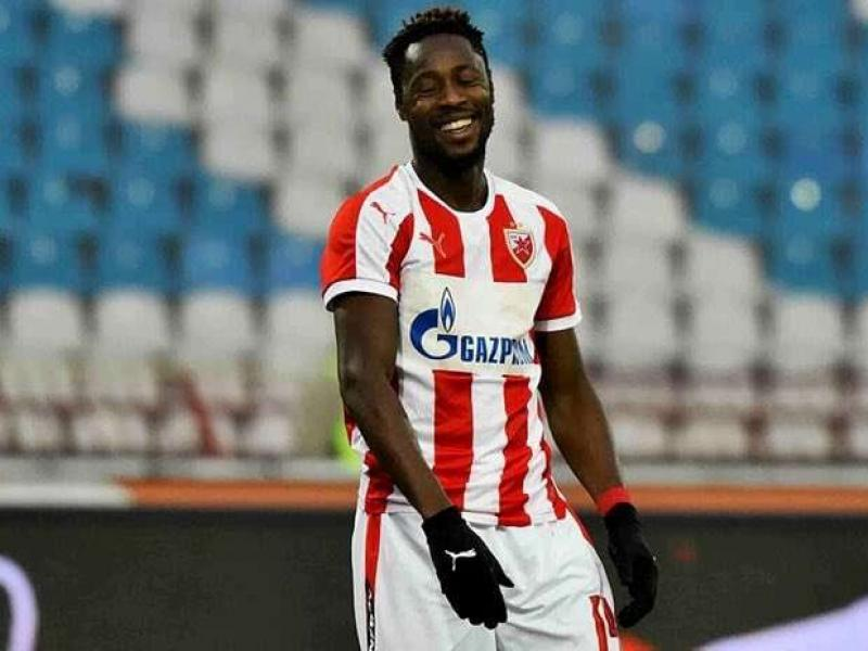 Image result for richmond boakye