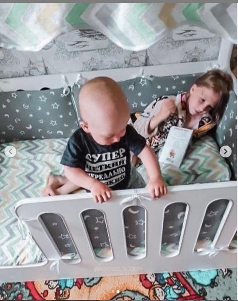 29 061 лидов для интернет магазина детских кроватей за 7 месяцев, изображение №40