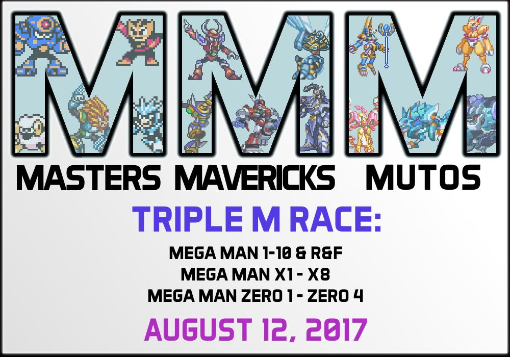 Triple M : Masters, Mavericks & Mutos