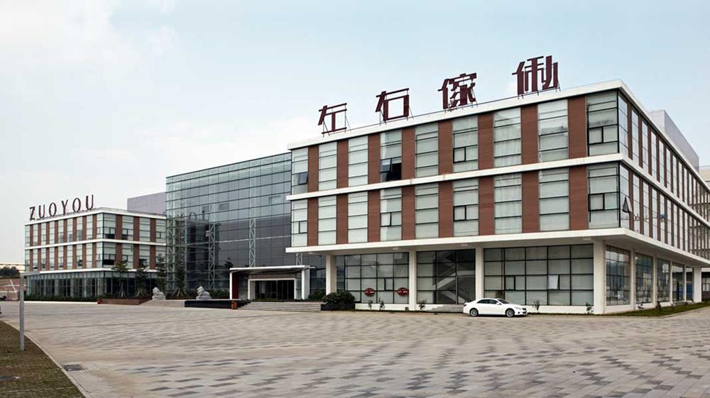 Китайские мебельные бренды высокого класса