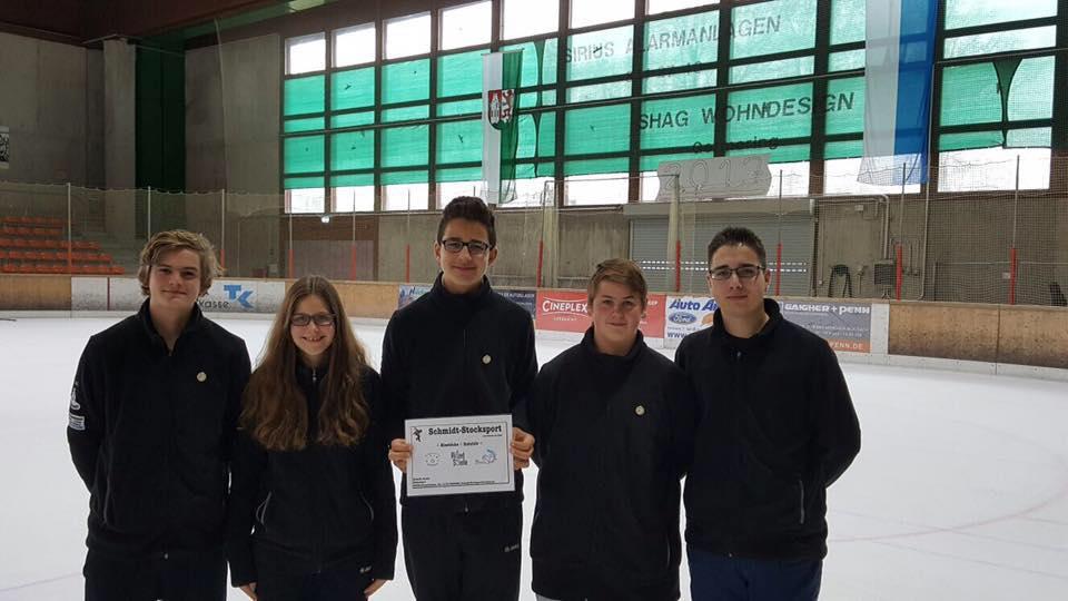 Hagenhill U16  1.Platz.jpeg