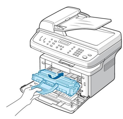 Hướng dẫn tự lắp đặt máy in đơn giản11