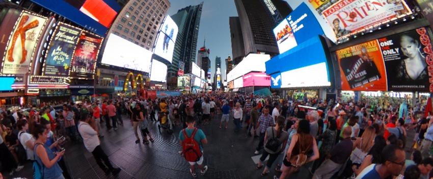 360度映像 撮影方法