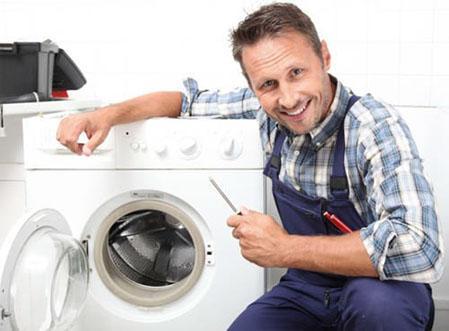 ремонт поломок стиральной машины