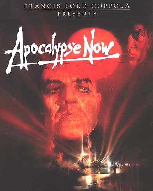 Apocalypse Now (1979, Francis Ford Coppola)