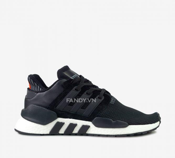 Giày Adidas EQT Support 91/18  Black White