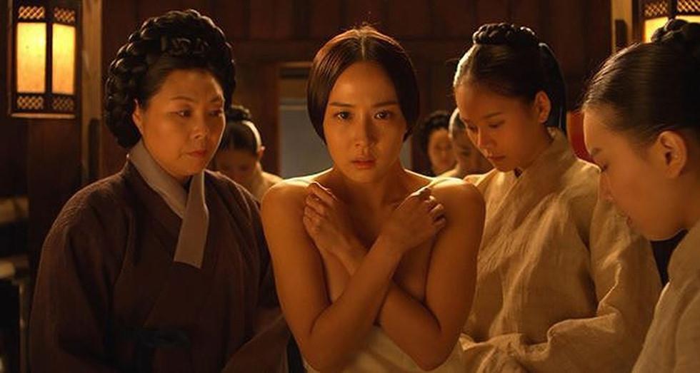Sự nghiệp của 4 nữ hoàng cảnh nóng phim Hàn: Son Ye Jin xứng danh quốc bảo, chị đẹp Parasite vươn tầm sao Oscar - Ảnh 2.