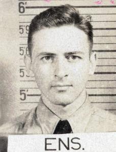 Military ID photo
