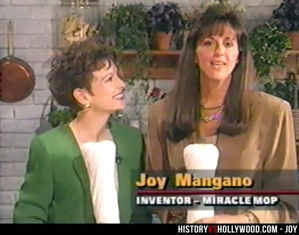 Joy Mangano: Mucit Ev Hanımı 3