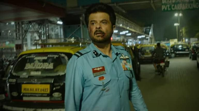 AK Vs AK: Indian Air Force Asks Netflix To Withdraw Scene In Anil  Kapoor-starrer