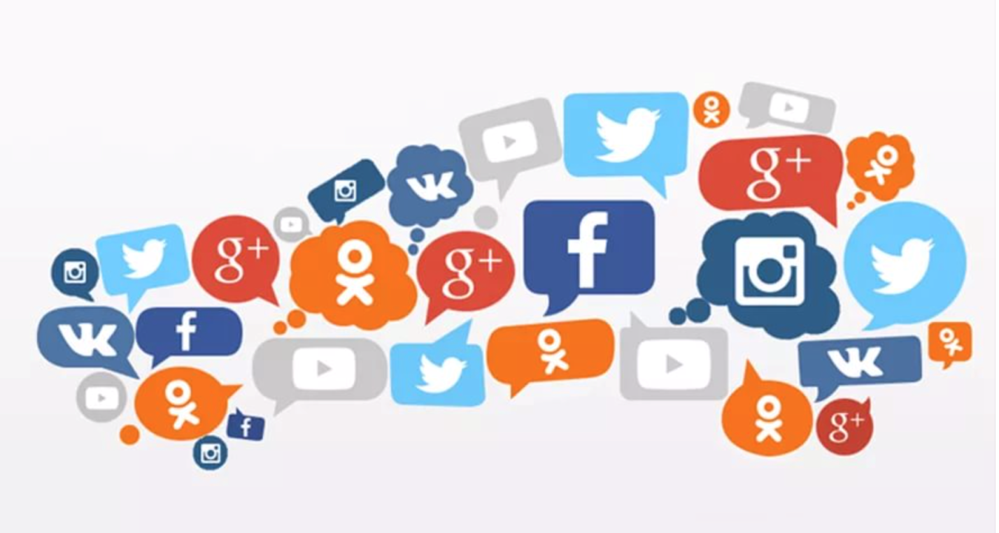 работа администратора в социальных сетях