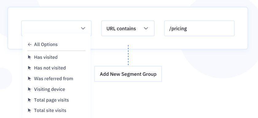 ActiveCampaign and Get Response segmentation tools