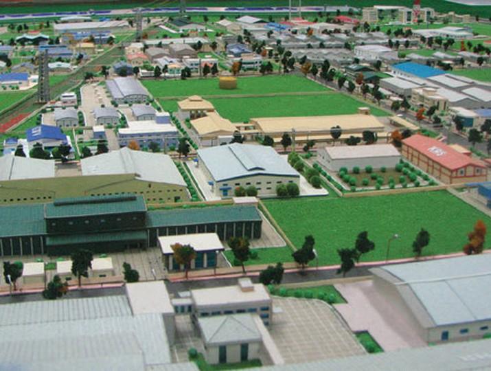 Tiềm năng dự án khu công nghiệp An Khánh Hoài Đức mang lại
