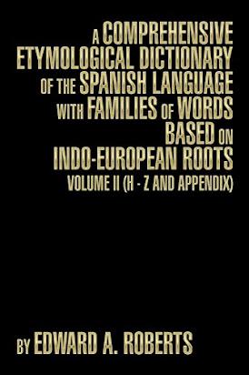 S362 Book] Free PDF A Comprehensive Etymological Dictionary