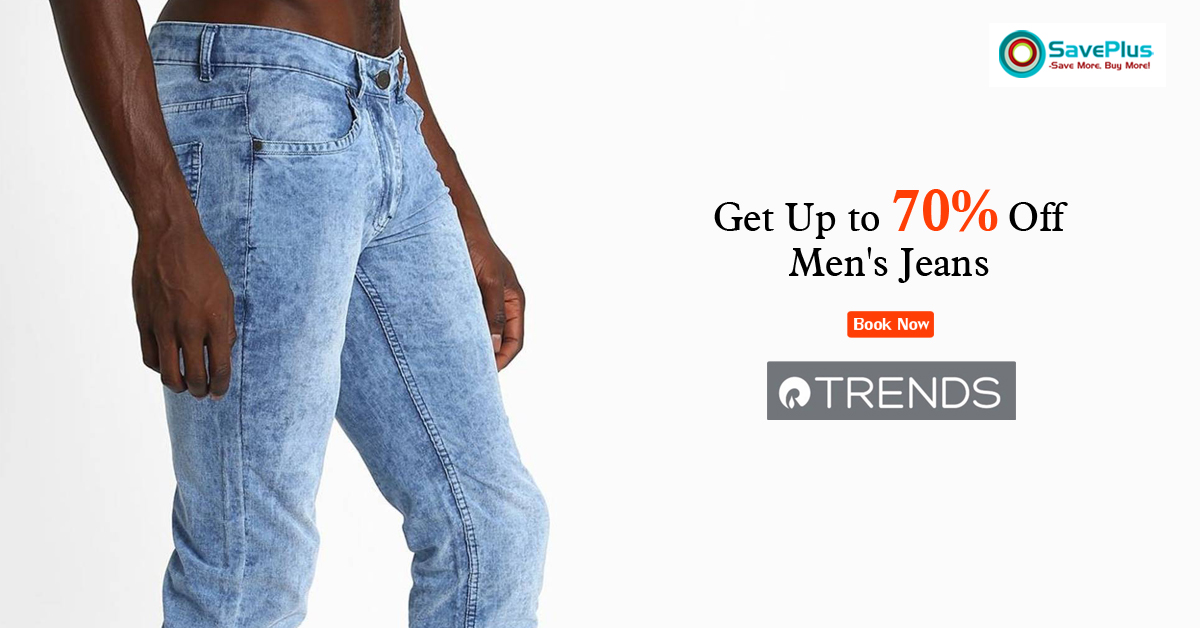 Reliance Trends Offers & Promo Codes