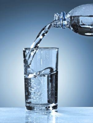 Uống nước đúng thời điểm