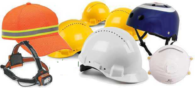 Bí quyết mua nón bảo hộ lao động hiệu quả