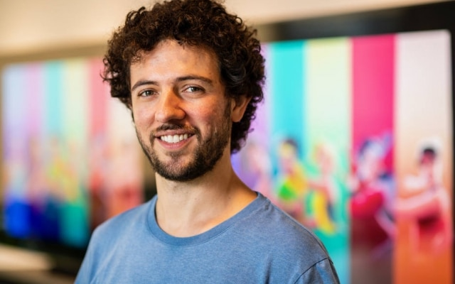 Arthur Lazarte, de 35 anos: engenheiro aeroespacial deixou BCG para criar estúdio de games na casa dos pais, em 2011