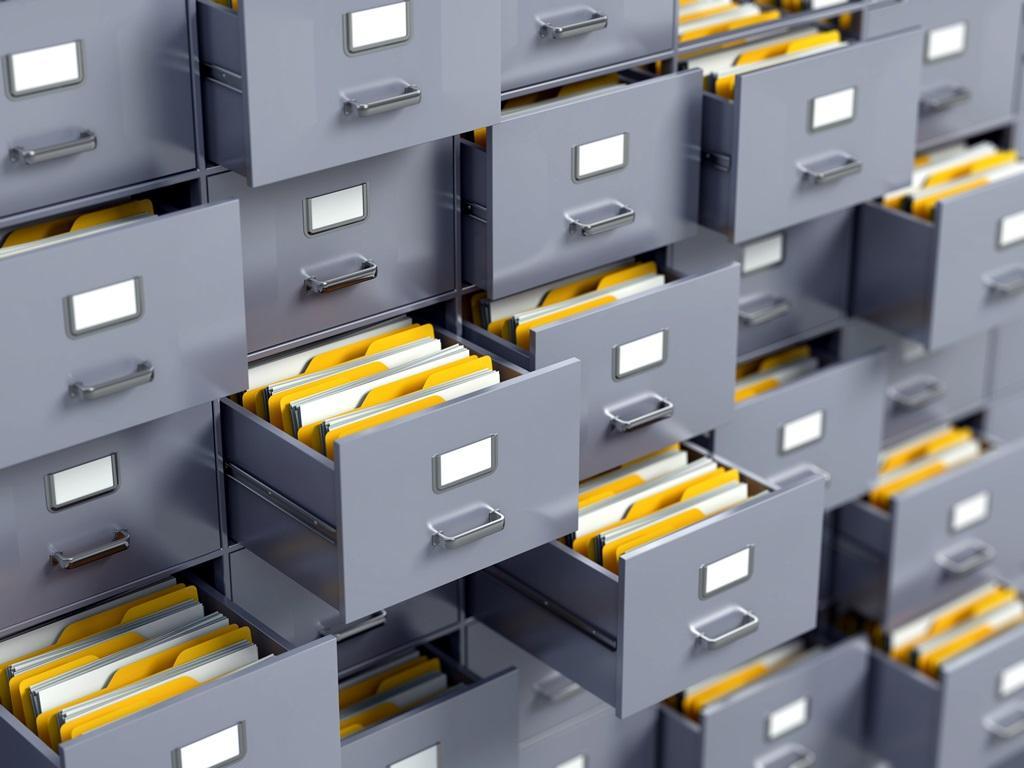 Хранение документов вне офиса: преимущества