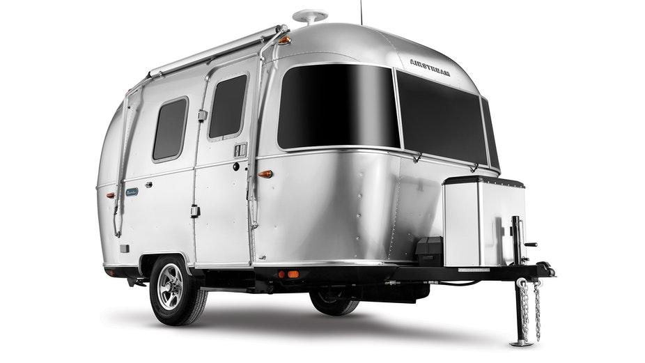 airstream bambi 16rb travel trailer under 3500 lbs