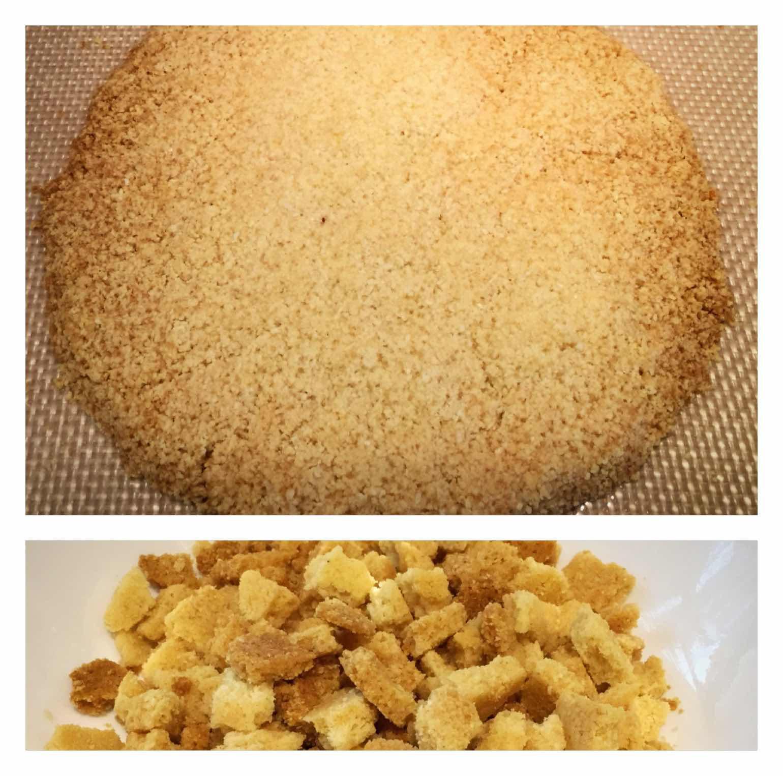 Pie Crust Stir In