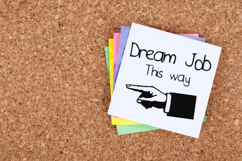 10 خطوات لإيجاد وظيفتك الجديدة